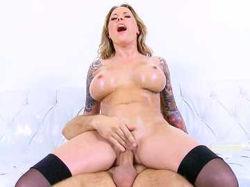 Alexia Vosse: This Young Slut